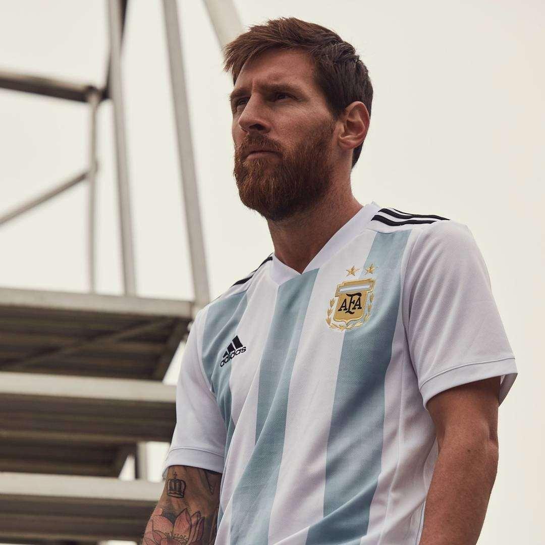 Argentina VM 2018 drakt