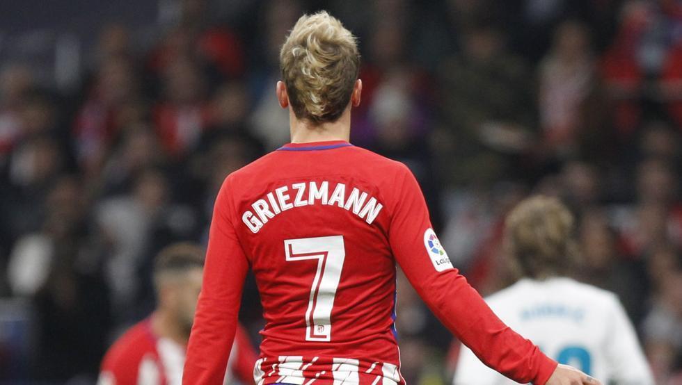 Griezmann fotballdrakt